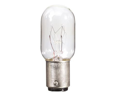 Wolfram-Lampe