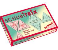 SCHUBITRIX - Nomen: Singular und Plural