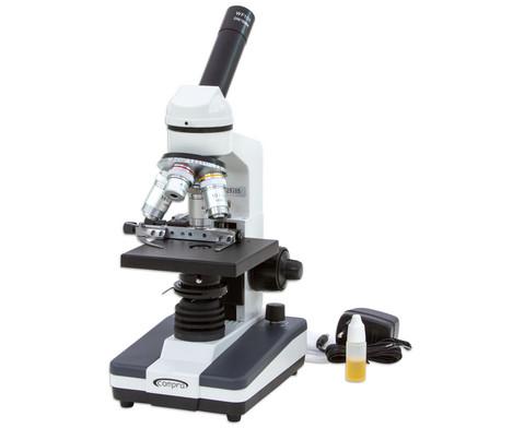 Compra Kurs-Mikroskop M 06 LED-3