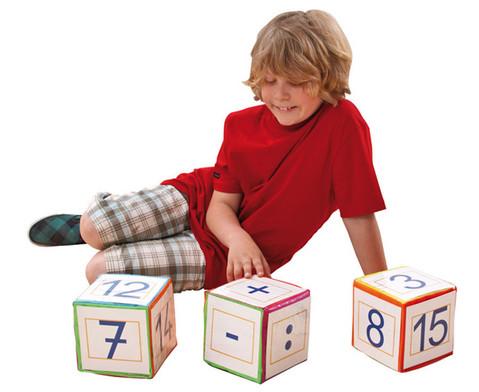 Satz mit 3 Pocket Cubes-1