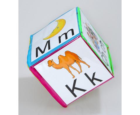 Satz mit 3 Pocket Cubes-4