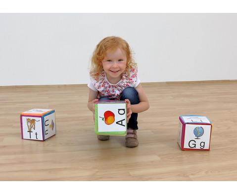 Satz mit 3 Pocket Cubes-5