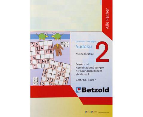 Sudoku 2-1