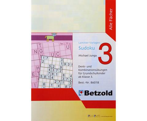 Sudoku 3-1