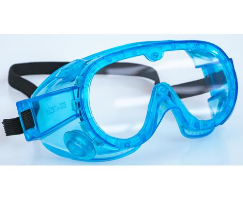 Experimentier-Brille fuer junge Forscher
