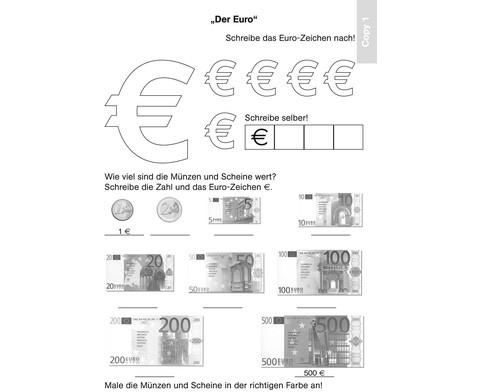 Geld handelnd lernen ueben rechnen Unterrichtsideen- Kopiervorlagen-4