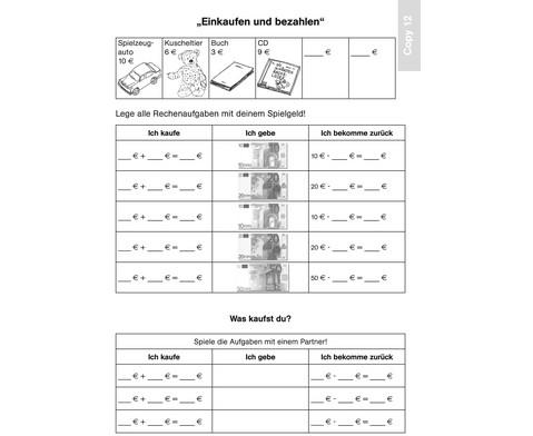 Geld handelnd lernen ueben rechnen Unterrichtsideen- Kopiervorlagen-6