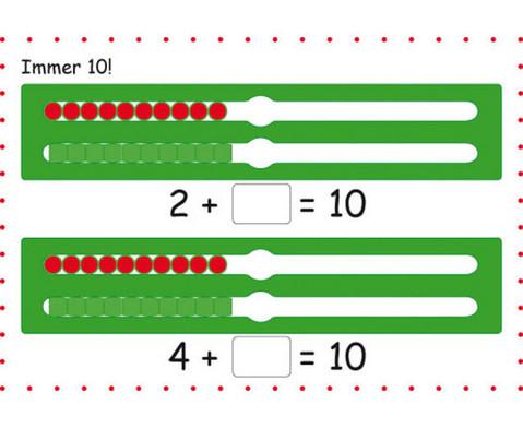 Grosses Duplix-Set mit 27 Rechengeraeten-8