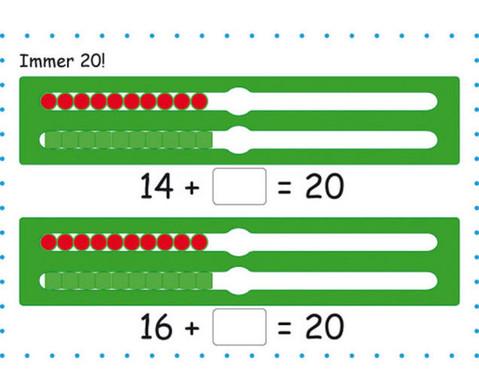 Grosses Duplix-Set mit 27 Rechengeraeten-11