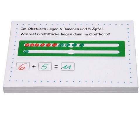 Grosses Duplix-Set mit 27 Rechengeraeten-12