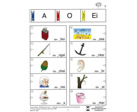 Colorclip Foerderkartei Lesen-1