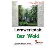 Lernwerkstatt: Der Wald