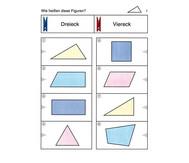 Colorclip: Geometrie leicht gemacht