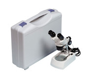Schutzkoffer für Stereo-Mikroskop