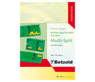 Kopier-Vorlagen Zerlegungsübungen mit dem Multi-Split