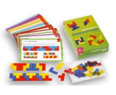 Erweiterungsset mit 27 Winkelplaettchen-1