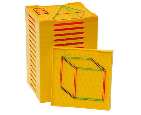 Stapelbares Geometriebrett-2