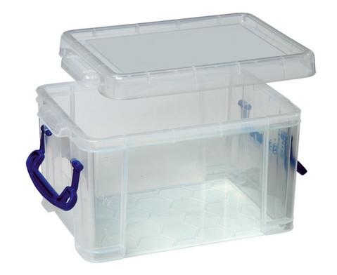 Realy Useful Kunststoffbox 02 Liter-2