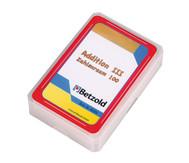 Kartensatz für den Magischen Zylinder - Addition III