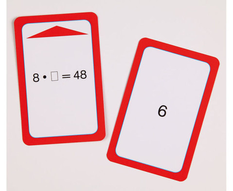 Multiplikation II x6 x7 x8 und x9-2
