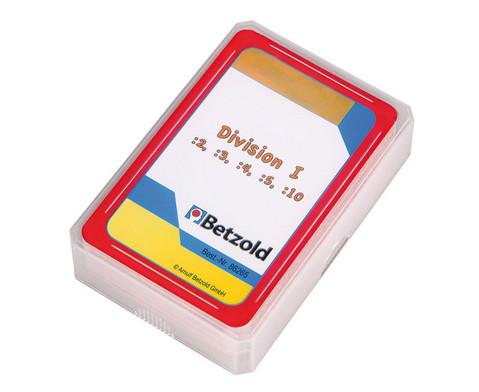 Betzold Kartensatz für den Magischen Zylinder -...
