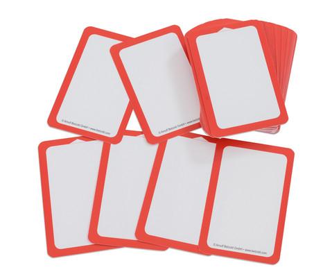 Kartensatz fuer den Magischen Zylinder - Blanko-Karten-6