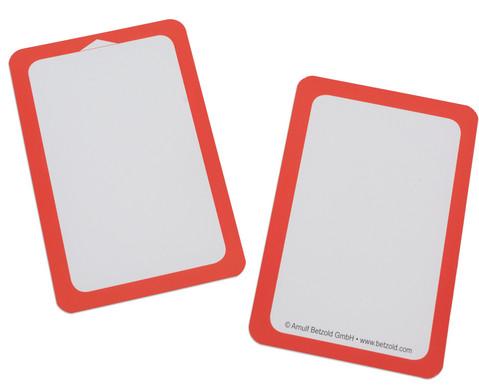 Kartensatz fuer den Magischen Zylinder - Blanko-Karten-7
