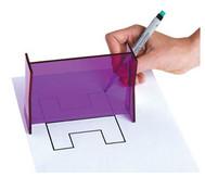 Betzold Zauberspiegel, violett