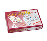 SCHUBITRIX - Zehnereinmaleins