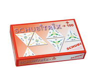 SCHUBITRIX - Addition bis 100