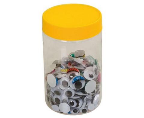 Material-Behaelter mit Schraubdeckel-1