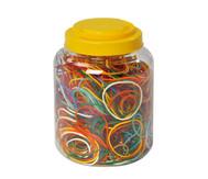 1000 Gummiringe, Durchmesser ca. 35 mm
