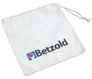 Stoffbeutel mit Betzold-Aufdruck