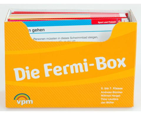 Die Fermi-Box - Fuer die Klassen 5-7-2