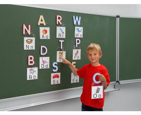 Magnetisches Buchstabenset-2