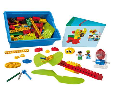 LEGO DUPLO Erste Schritte in die Technik