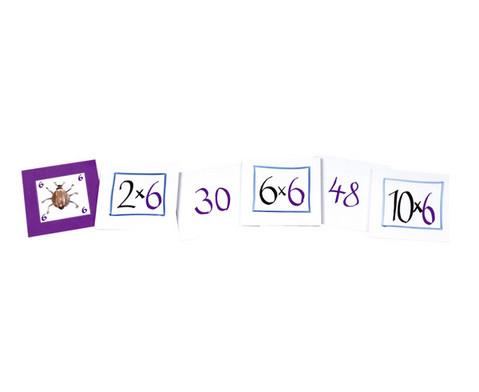 Satz 2 Einmaleinsreihen 6 - 10-2