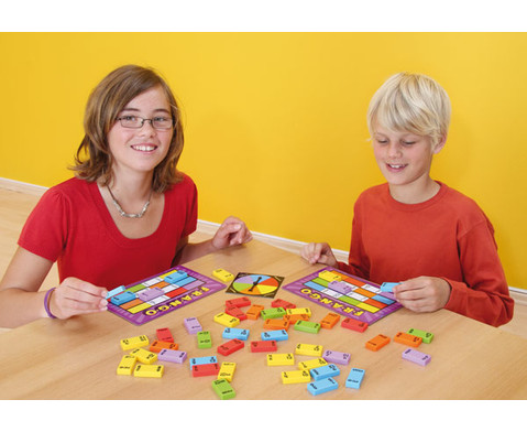FRANGO - Das Spiel mit gleichwertigen Bruechen-6