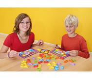 FRANGO - Das Spiel mit gleichwertigen Brüchen