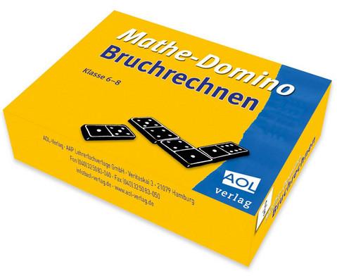 AOL Verlag Bruchrechnen