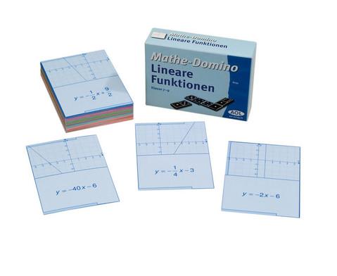 Lineare Funktionen-1