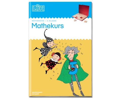 LUEK Mathekurs ab 5 Klasse