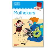 LÜK-Heft: Mathekurs 6. Klasse