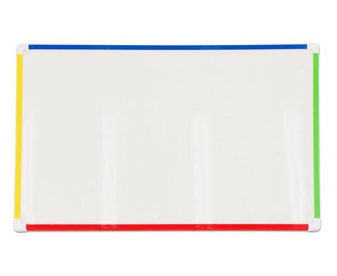 Kleines Whiteboard 40 x 56 cm