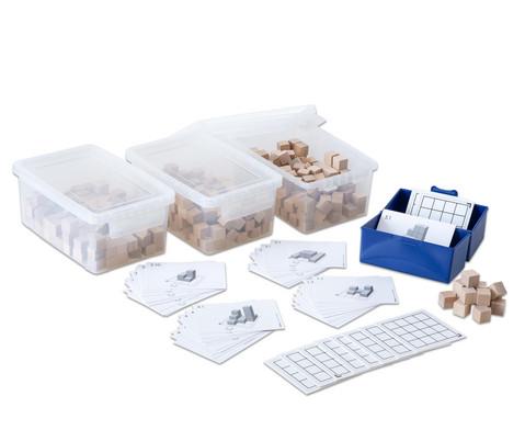Betzold Cubo Komplett-Set