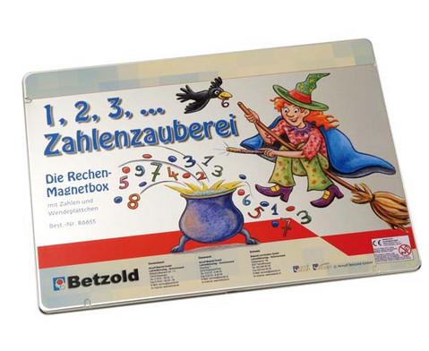 1 2 3  Zahlenzauberei Rechenmagnetbox-2