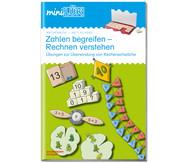 miniLÜK-Heft: Zahlen begreifen Rechnen verstehen 1