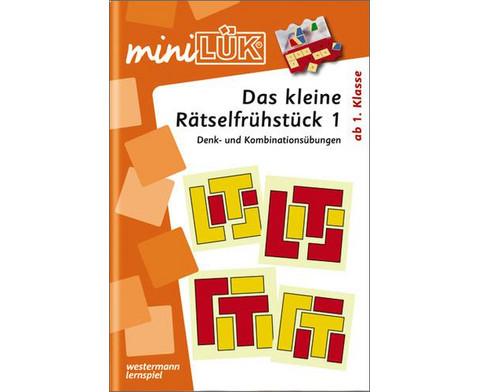 miniLUEK-Heft Kleines Raetselfruehstueck-1