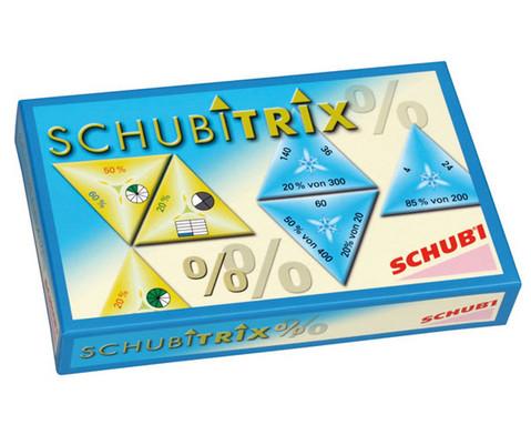 SCHUBITRIX - Prozentrechnen-1