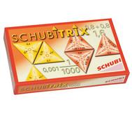 SCHUBITRIX  - Dezimalzahlen